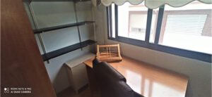 Habitación en vivienda compartida Ponferrada. Estudiantes Universidad