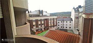Vistas piso compartido en Ponferrada para estudiantes